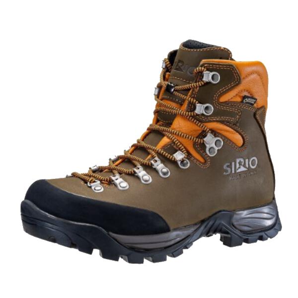 SIRIO シリオ P.F.530/DOV/23.5cm PF530アウトドアギア トレッキング用女性用 トレッキングシューズ トレッキング 靴 ブーツ グリーン おうちキャンプ
