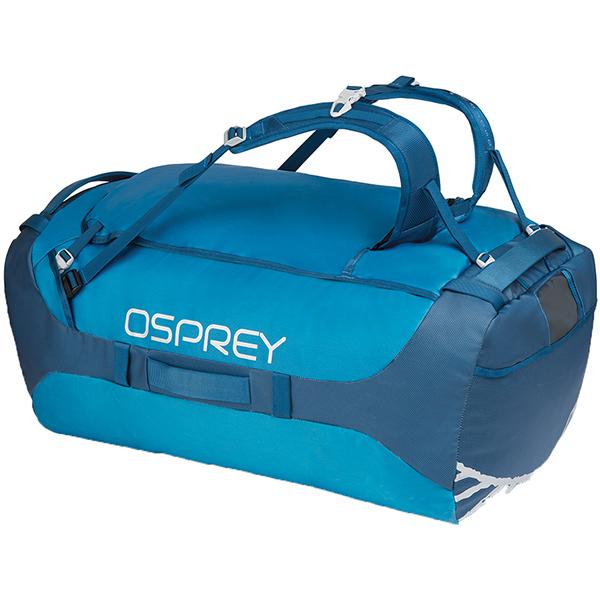 OSPREY オスプレー トランスポーター 130/キングフィッシャーブルー/ワンサイズ OS55181ブルー