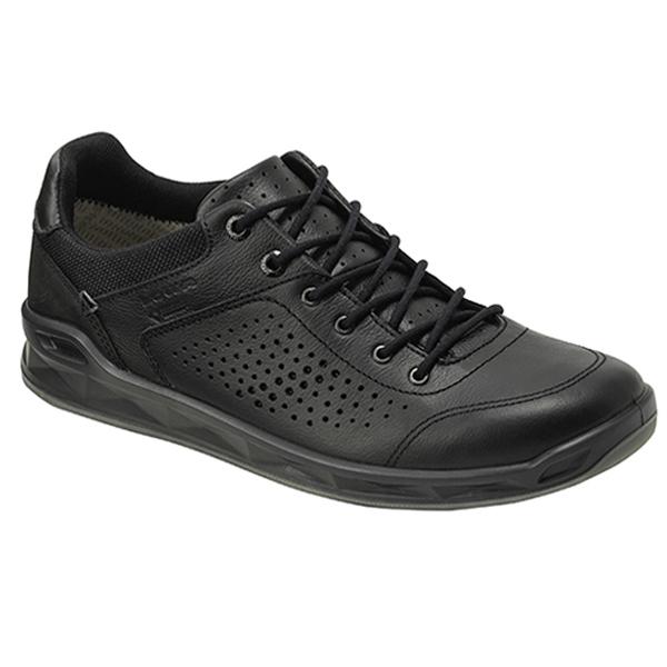LOWA ローバー サンフランシスコ GT/ブラック/ 6H L310800-9999-6Hアウトドアギア トラベルシューズ アウトドアスポーツシューズ トレッキング 靴 ブーツ おうちキャンプ