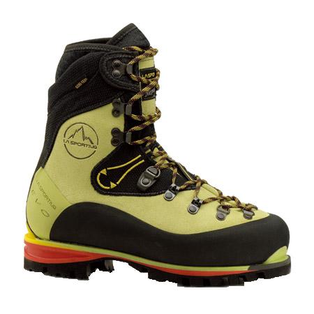 LA SPORTIVA(ラ・スポルティバ) ネパールEVO WOMEN GTX/38 281LI女性用 ブーツ 靴 トレッキング トレッキングシューズ アルパイン用 アウトドアギア