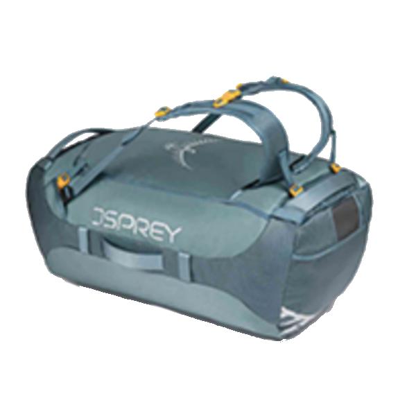 OSPREY オスプレー トランスポーター 95/キーストーングレー/ワンサイズ OS55182グレー