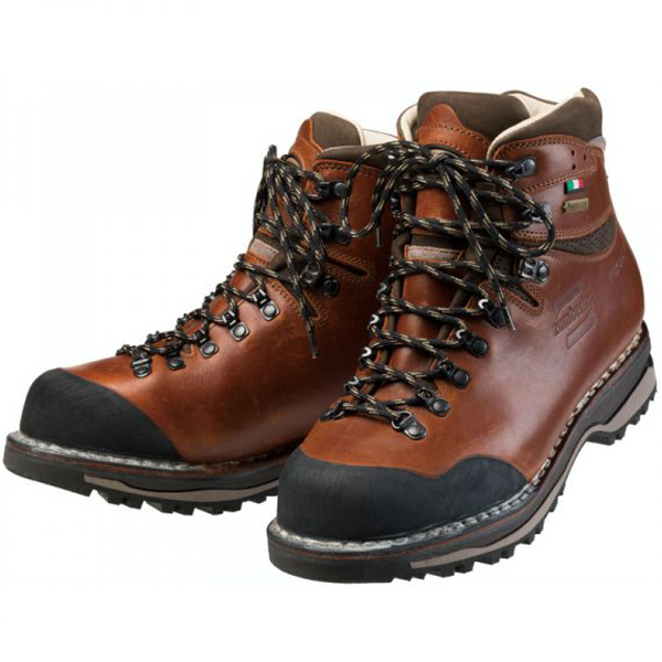 Zamberlan ザンバラン トファーネNW GT/481ブリック/EU43 1120104アウトドアギア トレッキング用 トレッキングシューズ トレッキング 靴 ブーツ ブラウン 男女兼用 おうちキャンプ