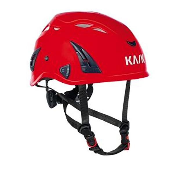 KASK カスク スーパープラズマPL/レッド KK0051レッド