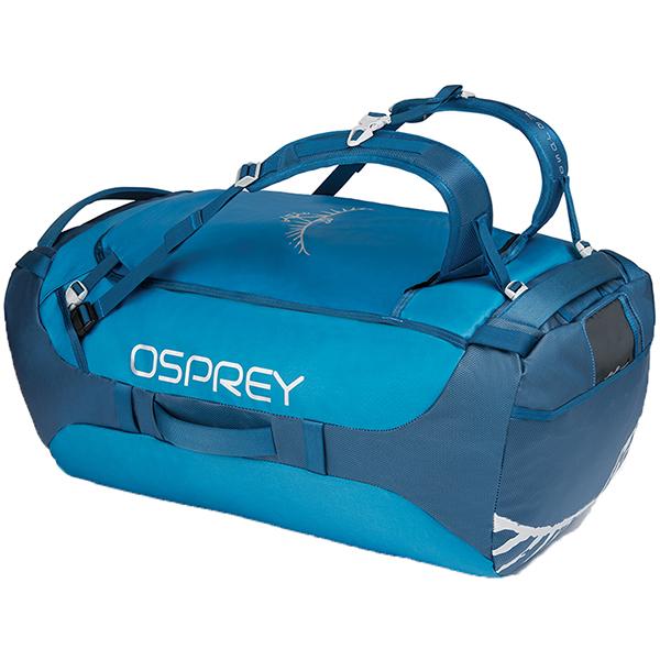 OSPREY オスプレー トランスポーター 95/キングフィッシャーブルー/ワンサイズ OS55182ブルー