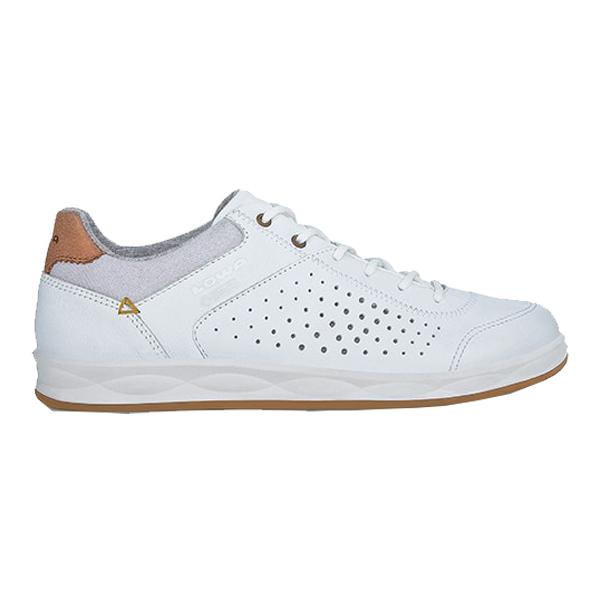 LOWA ローバー サンフランシスコGTウィメンズ/ホワイト/5H L320800-0000-5Hアウトドアギア トラベルシューズ アウトドアスポーツシューズ トレッキング 靴 ブーツ ホワイト 女性用 おうちキャンプ