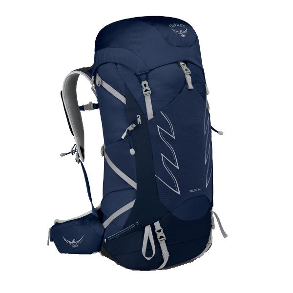 3980円以上送料無料 ベランピング おうちキャンプ OSPREY 通販 オスプレー タロン 日時指定 44 セラミックブルー S 男性用 バックパック トレッキングパック バッグ OS50234アウトドアギア M リュック トレッキング40