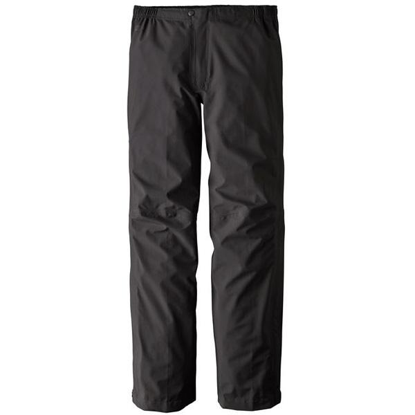 ★エントリーでポイント5倍!patagonia パタゴニア Ms Cloud Ridge Pants/BLK/M 83695男性用 ブラック