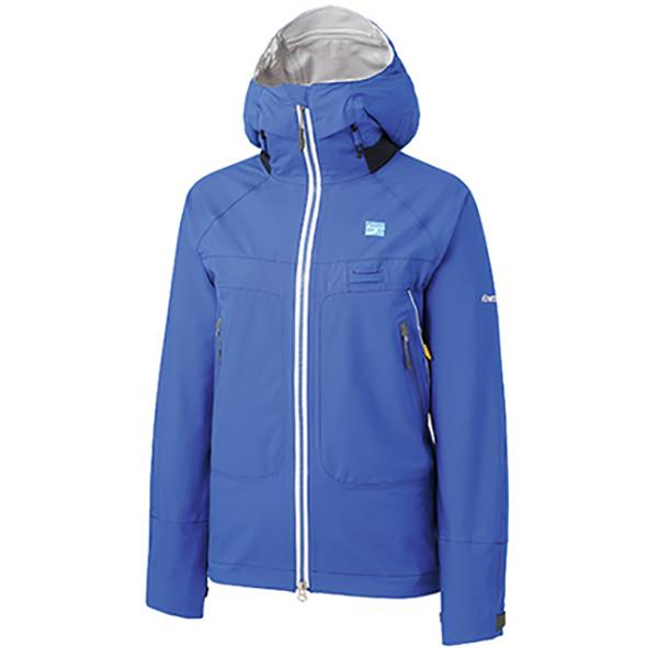 finetrack ファイントラック エバーブレスアクロジャケット Ws CO FAW0701女性用 ブルー