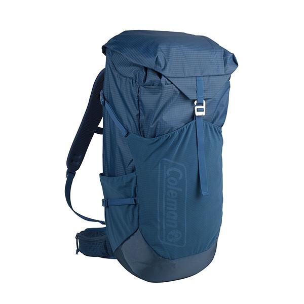 Coleman コールマン フラッシュパック 40 ブルー 2000036311アウトドアギア トレッキング40 トレッキングパック バッグ バックパック リュック ブルー おうちキャンプ