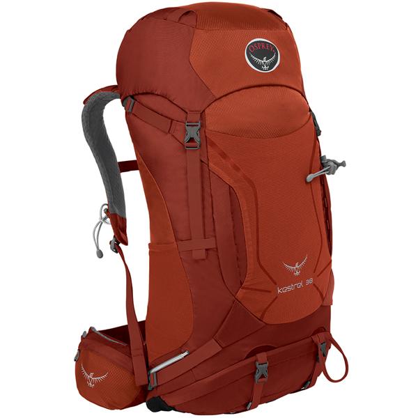 OSPREY オスプレー ケストレル 28/ドラゴンレッド/M/L OS50152アウトドアギア トレッキング20 トレッキングパック バッグ バックパック リュック レッド ベランピング おうちキャンプ