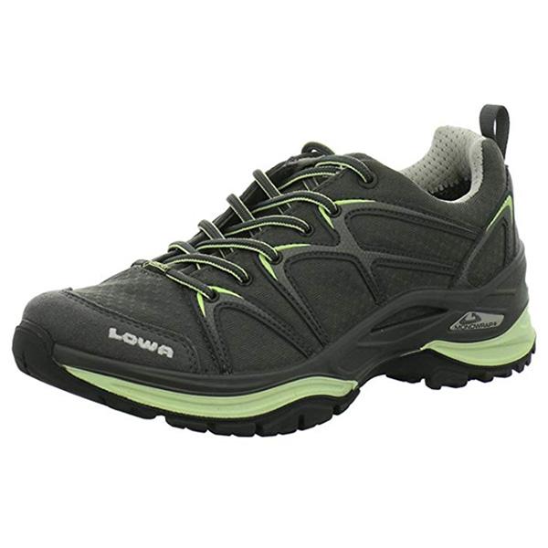 LOWA ローバー イノックス GT LO/ウィメンズ/AM/4 L320606-9752-4アウトドアギア ハイキング用女性用 トレッキングシューズ トレッキング 靴 ブーツ おうちキャンプ