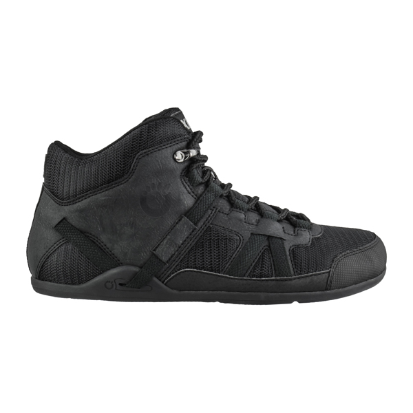 XEROSHOES ゼロシューズ デイライトハイカーメンズ/ブラック/M8 DHM-BKBKアウトドアギア ハイキング用 トレッキングシューズ トレッキング 靴 ブーツ ブラック