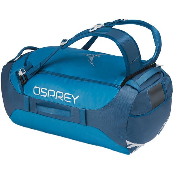 OSPREY オスプレー トランスポーター 65/キングフィッシャーブルー/ワンサイズ OS55183ブルー
