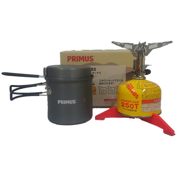 primus プリムス プリムス・スターターボックスIII P-STB3