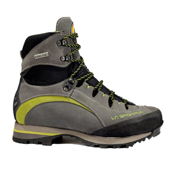 LA SPORTIVA(ラ・スポルティバ) トランゴ トレック マイクロ エボ GORE-TEXR ウーマン/ (GL)/39 565女性用 グレー ブーツ 靴 トレッキング トレッキングシューズ トレッキング用女性用