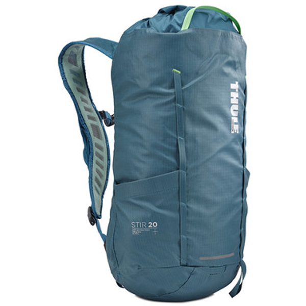 THULE スーリー Thule Stir 20L Hiking Pack Fjordブルー 211502男女兼用 ブルー
