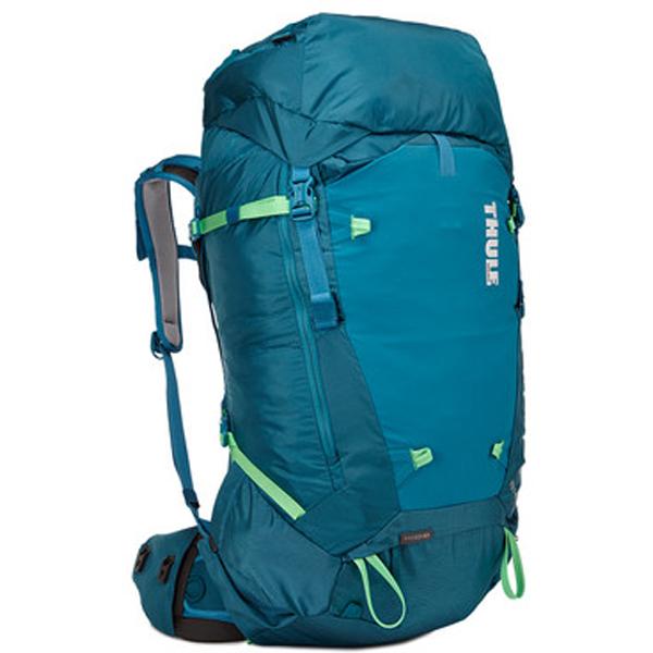 【代引可】 ★エントリーでポイント5倍 Womens!THULE 211302女性用 スーリー Thule Versant 50L 50L Womens Backpacking Pack Fjord/ブルー 211302女性用 ブルー, BEEF:c4e9d2c2 --- business.personalco5.dominiotemporario.com