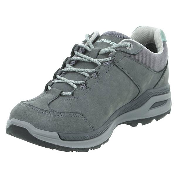 LOWA(ローバー) ロカルノGT LO/ウィメンズ/GJ/4H L320817-9781-4Hアウトドアギア ウォーキングシューズ女性用 アウトドアスポーツシューズ レディース靴 ウォーキングシューズ