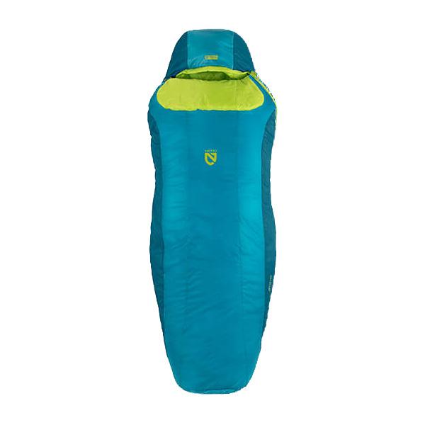 NEMO ニーモ・イクイップメント テンポ20 NM-TMP-M20アウトドアギア マミースリーシーズン マミー型 アウトドア用寝具 寝袋 シュラフ 男性用 おうちキャンプ