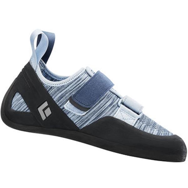 Black Diamond ブラックダイヤモンド モーメンタム ウィメンズ/ブルースチール/6 BD25120002060アウトドアギア クライミング用女性用 トレッキングシューズ トレッキング 靴 ブーツ ブルー おうちキャンプ