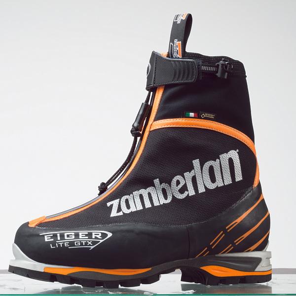 Zamberlan(ザンバラン) アイガーEVOLITEGTXRR/41 1120126ブーツ 靴 トレッキング トレッキングシューズ アルパイン用 アウトドアギア