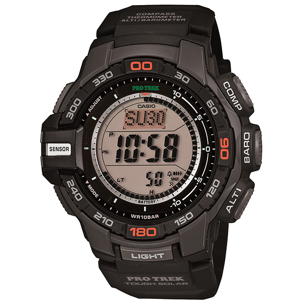 CASIO(カシオ) プロトレック/PRG-270-1JF 00467896アウトドアギア 高機能ウォッチ 時計