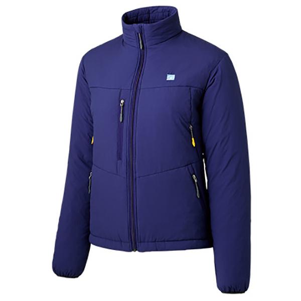 finetrack ファイントラック ポリゴン4ジャケット Ws TP FIW0223女性用 パープル