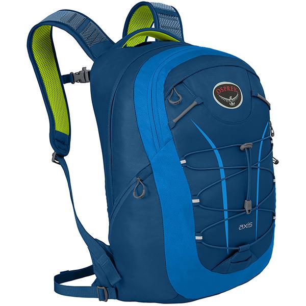 世界的に OSPREY オスプレー アクシス OS54007男性用 OSPREY/ボリエールブルー ブルー OS54007男性用 ブルー, 自転車のトライ:88f4f5ce --- supercanaltv.zonalivresh.dominiotemporario.com