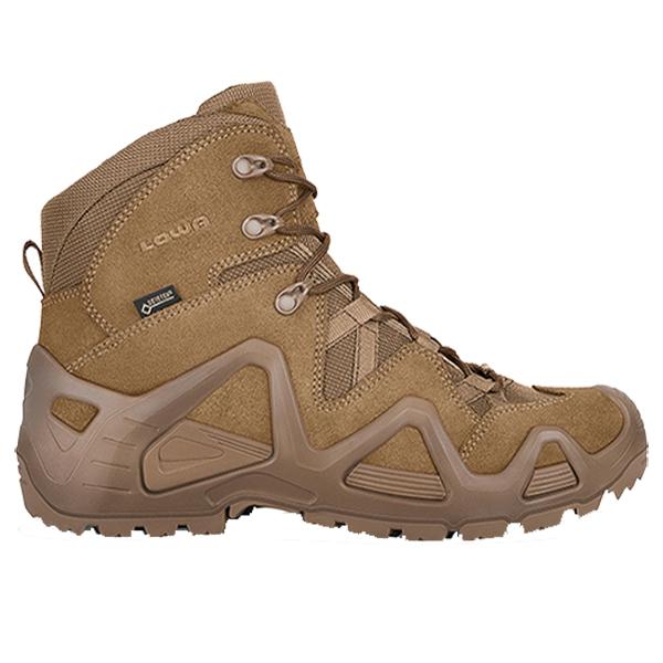 LOWA ローバー ゼファーGT/コヨーテOP/8H L310537-0731-8Hアウトドアギア アウトドアスポーツシューズ メンズ靴 ウォーキングシューズ ベージュ 男性用