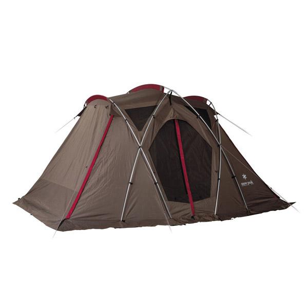 snow peak スノーピーク リビングシェル TP-240アウトドアギア キャンプ2 キャンプ用テント タープ 二人用(2人用) おうちキャンプ
