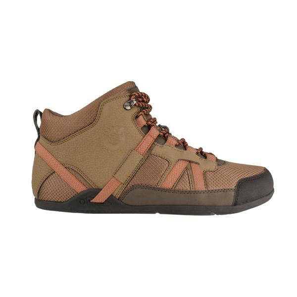 XEROSHOES ゼロシューズ デイライトハイカーメンズ/メスキート/M7 DHM-MQRUアウトドアギア ハイキング用 トレッキングシューズ トレッキング 靴 ブーツ ベージュ 男性用