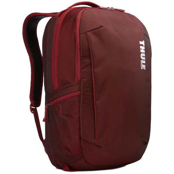 THULE スーリー Thule Subterra Backpack 30L EMBERレッド TSLB-317EMB