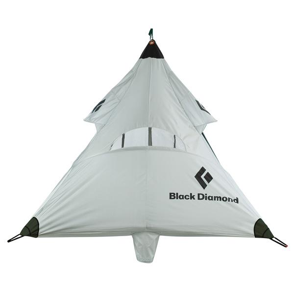 Black Diamond ブラックダイヤモンド デラックス クリフカバーナダブルフライ BD15122