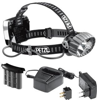 ★エントリーでポイント5倍!PETZL ペツル デュオ エーテックス LED E61L54