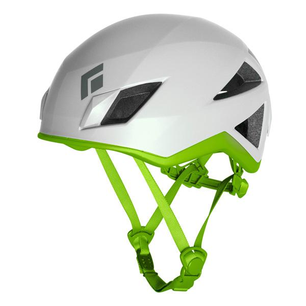 Black Diamond ブラックダイヤモンド ベクター/ブリザード/S/M BD12030002001アウトドアギア 登山 トレッキング ヘルメット ホワイト 男性用