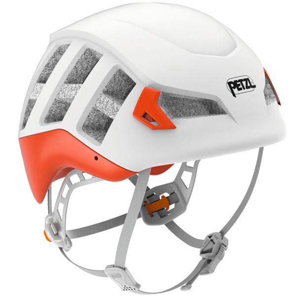 PETZL ペツル メテオ レッド S/M A071AA02アウトドアギア 登山 トレッキング ヘルメット レッド おうちキャンプ