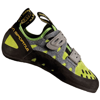 LA SPORTIVA(ラ・スポルティバ) 10C-タランチュラ/35.5 10Cイエロー ブーツ 靴 トレッキング トレッキングシューズ クライミング用 アウトドアギア