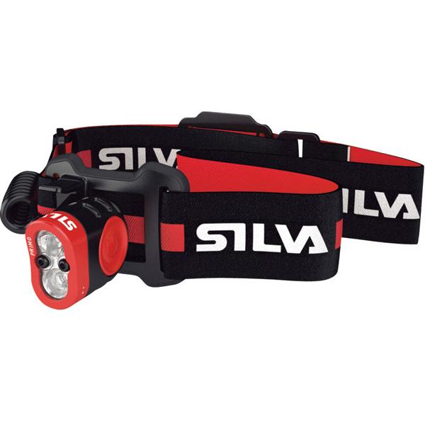 ★エントリーでポイント5倍!SILVA シルバコンパス シルバヘッドランプ TRAIL SPEED ECH290