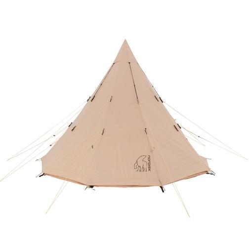 NORDISK(ノルディスク) Alfheim 12.6 Technical Cotton 142013シェルター タープ テント アウトドアギア