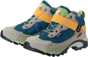 Caravan キャラバン C-9_02jrTR/660ブルー/23cm 10902アウトドアギア ハイキング用 トレッキングシューズ トレッキング 靴 ブーツ おうちキャンプ:YAMAKEI別館