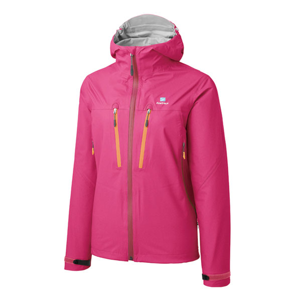 finetrack ファイントラック エバーブレスバリオジャケット Ws/AP/M FAW0221女性用 ピンク