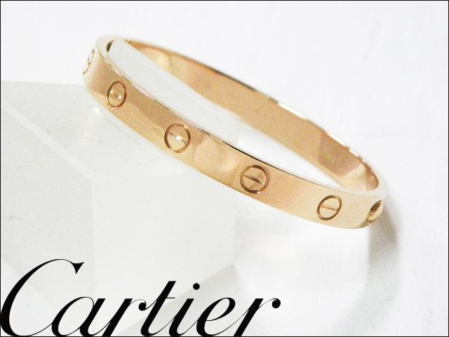Pawnshop YAMAKI Rakuten Global Market 750 Cartier Cartier pink