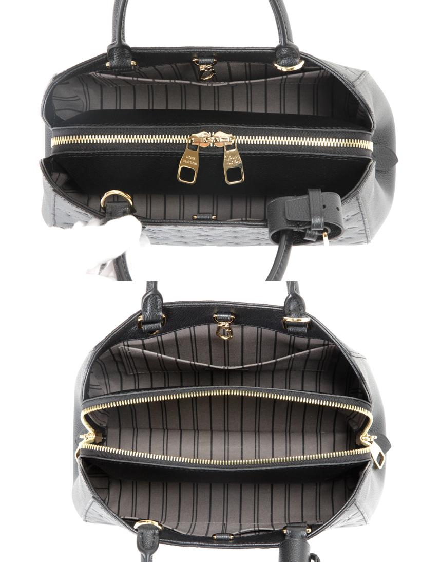 LOUIS VUITTON Louis Vuitton M41053 Montaigne BB