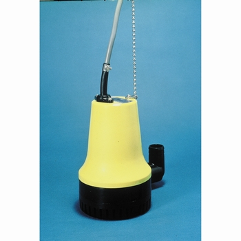 工進 KOSHIN 海水用水中ポンプ マリンペット (海水用 12V) BL-2512N