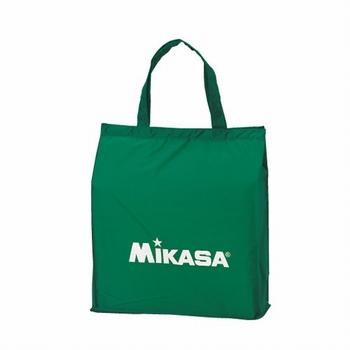 Mikasa (MIKASA) leisure (sports bag) BA-21 dark green