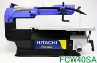 HITACHI Hitachi Koki desk fret saw coping saw board FCW40SA