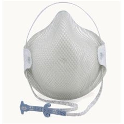 MOLDX (Moldex) N95 fine dust mask (ultra high performance disposable masks) 2607 1 p