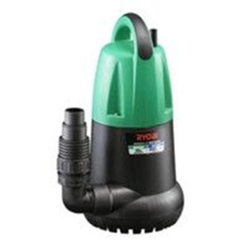 リョービ RYOBI 水中汚水ポンプ(60Hz) 水中ポンプ RMG-8000