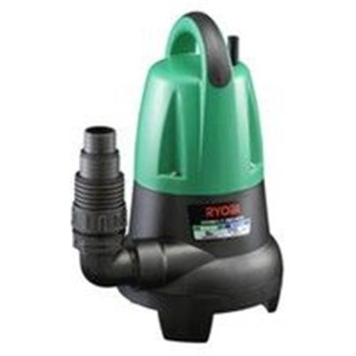 リョービ RYOBI 水中汚物ポンプ(60Hz 西日本用)水中ポンプ RMX-4000