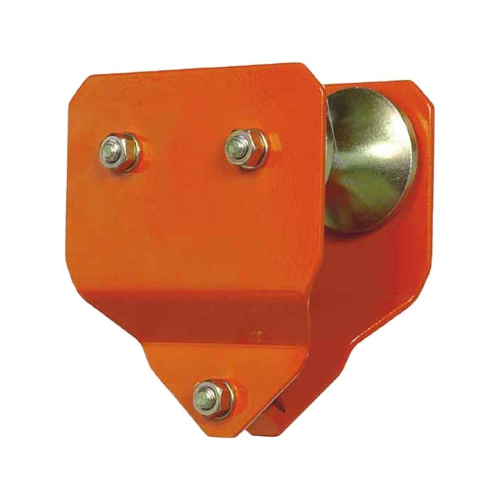 象印チェンブロック 単管用トロリー PO-025